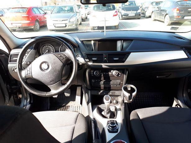 BMW E84 Sdrive pierwszy właściciel