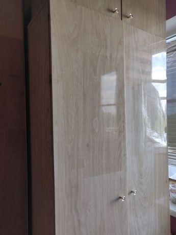 Шкафы с антрисолями(стенка)