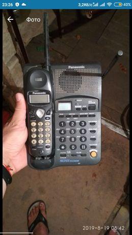 Телефон радіо