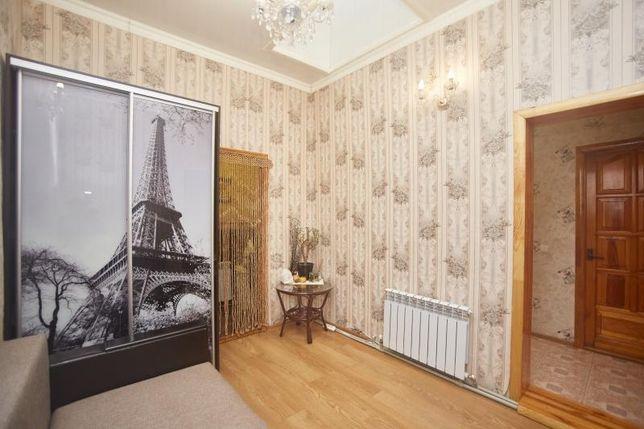 Квартира ул. Княжеская для арендного бизнеса