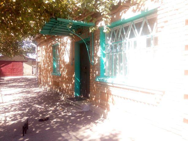 Продам будинок у селі Капулівка