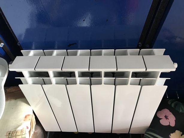 Grzejnik aluminiowy
