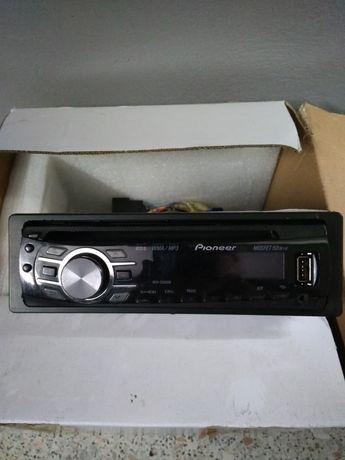 Auto radio pionier CD MP3 USB