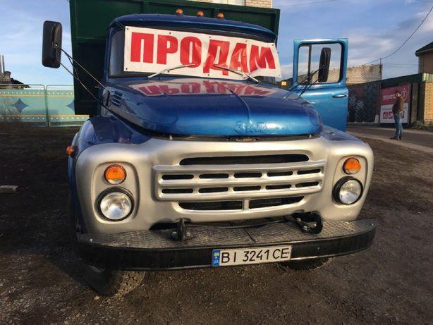 Зил-130 Газ-3307
