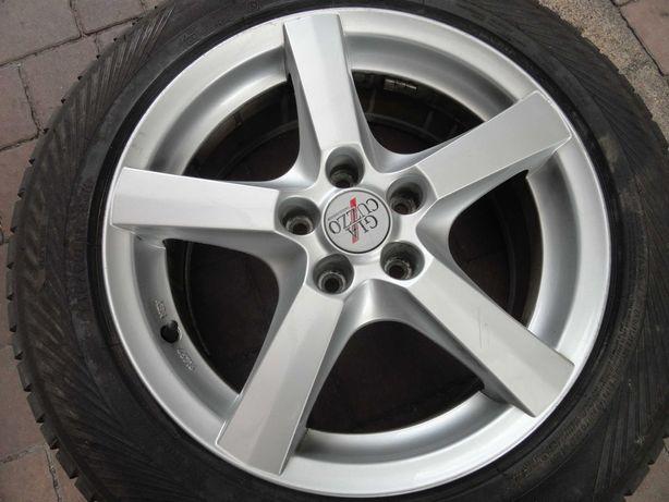 Felgi Aluminiowe 17 5x114,3 Nissan Kia Honda Hyundai Dacia Renault