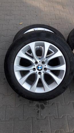 Felgi BMW 5x120 9jx19 et48
