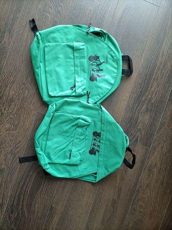 Plecaki nowe .,!