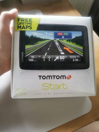 GPS Tomtom Start 25 M