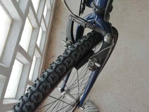 Bicicleta cidade/praia/campo
