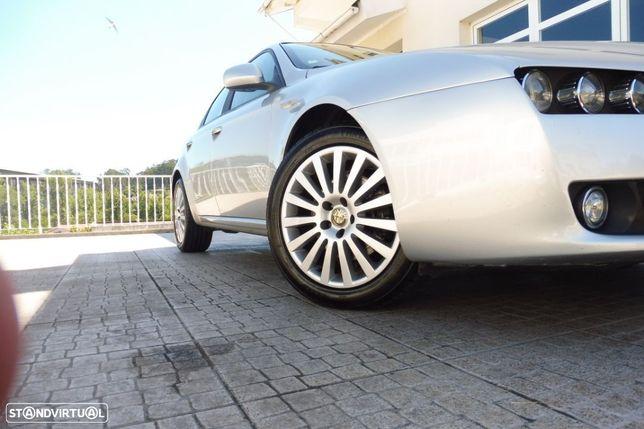 Alfa Romeo 159 1.9 JTD 16V Selective