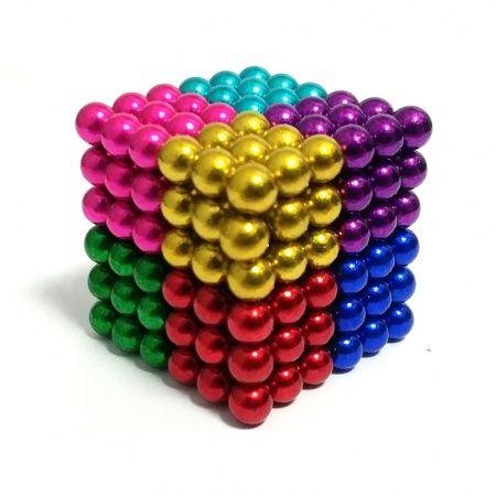 Неокуб, антистресс, магнитные шарики