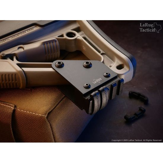 sniper counterweight airsoft da larue tactical Penafiel - imagem 1