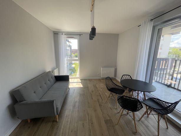 Wynajmę mieszkanie 2 pokoje, 45m2