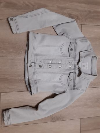 Kurtka jeansowa 134 Reserved