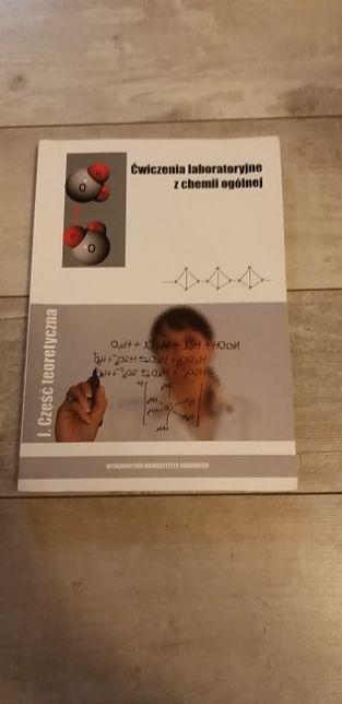 Ćwiczenia labolatoryjne z chemii ogólnej
