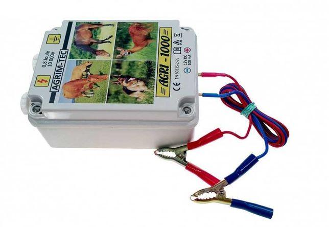 Elektryzator sieciowo-akumulatorowy AGRI-1000