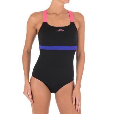 Nowy strój kąpielowy Decathlon M-L