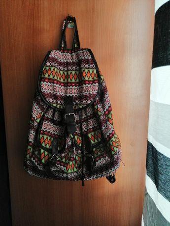 MALA/Mochila (pouco uso)