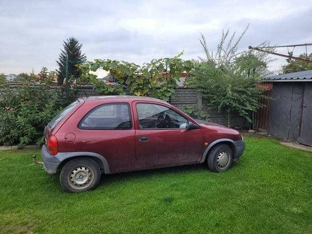 Opel corsa B sprzedam
