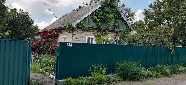 Продам  дом в с.Олефировка