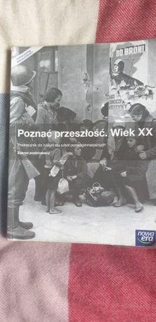 Poznać przeszłość Wiek XX Podręcznik do Historii nowa era
