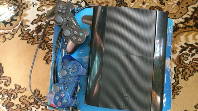 SONY PlayStation -3