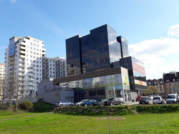 Apartament ORANGE w centrum miasta WARMIA TOWERS- PODGRODZIE