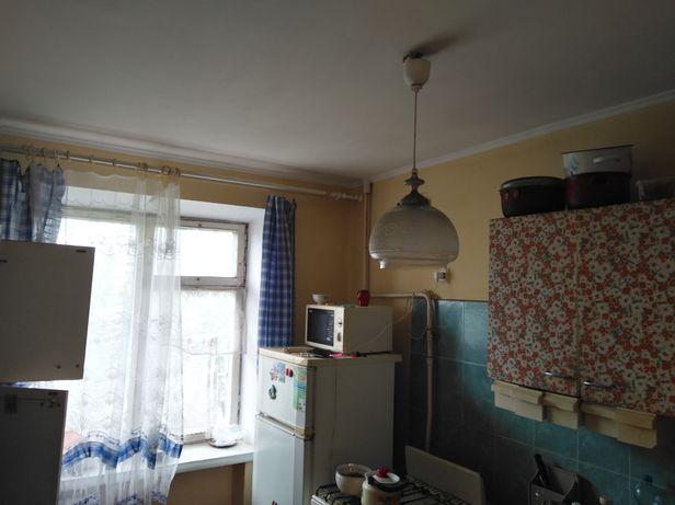 Продам 3х комнатную квартиру район Типография