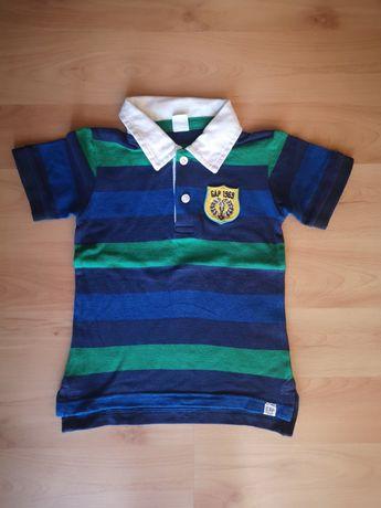 Koszulka GAP jak NOWA dla chłopca rozm. 110