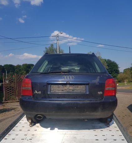 Klapa Audi A 4 B 5 LZ5T