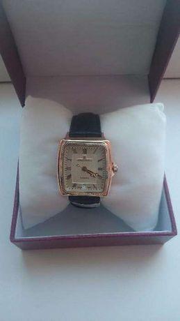 Продам золотые часы с автоподзаводом