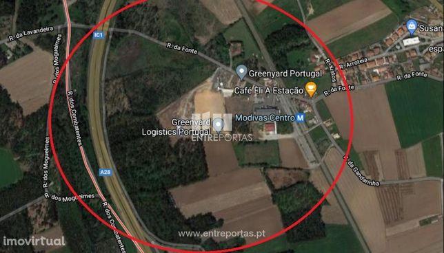 Venda de Terreno com 7861 m2, Modivas, Vila do Conde