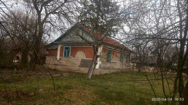 Будинок с. Даничів