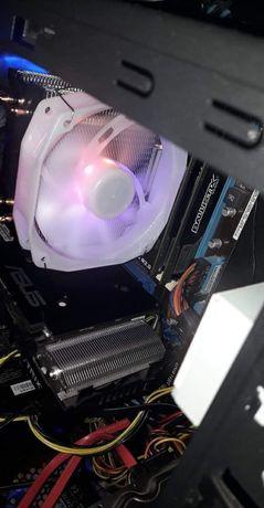 Komputer i5 gtx 960 4gb zamienię za motorower