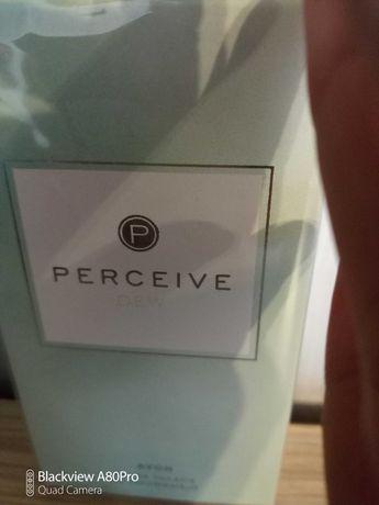 Perfum damski perceive dew avon
