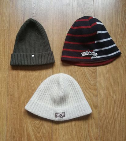 Gorro O'Neill/Airwalk/Billabong