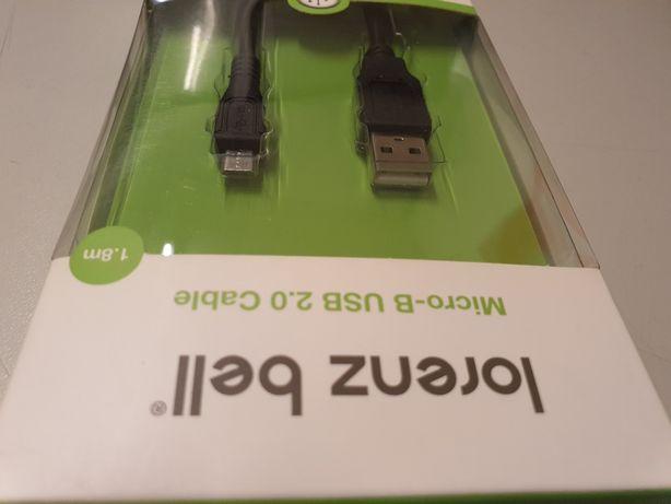 Vendo cabo Micro USB- USB