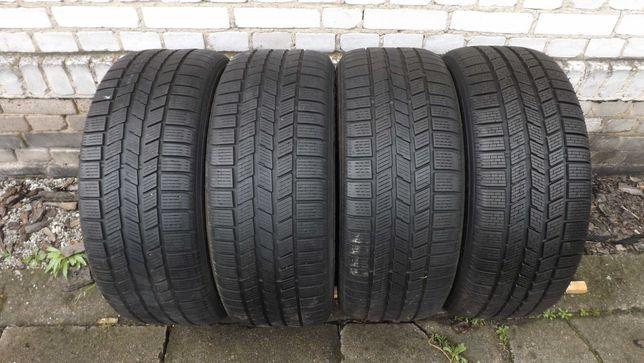 Opony zimowe Pirelli Scorpion Ice&Snow 255/50/19 107H DOT2113