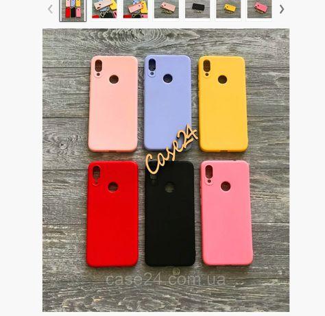 Чехол на для Xiaomi Redmi Mi Note 5 Pro lite 8T 3S 6A 4X 9 S2 7 Plus 2