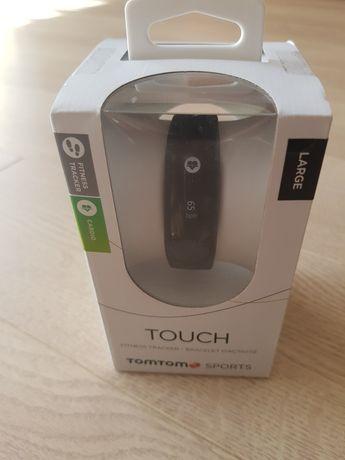 Tomtom Touch Cardio Monitor aktywności fitness nowy