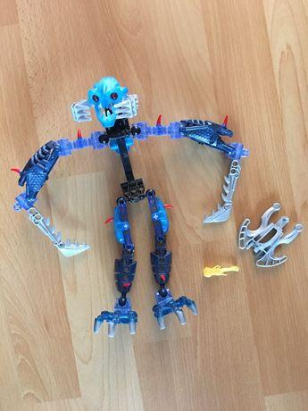 Roboty-zabawki