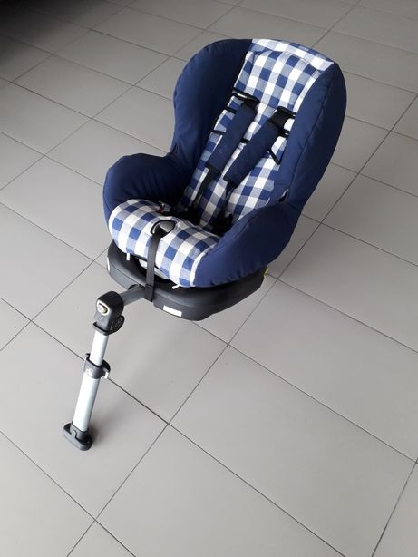 Cadeira bebe isofix
