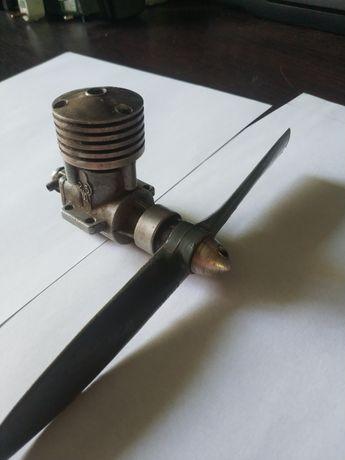 дельта план двигатель, пропеллер