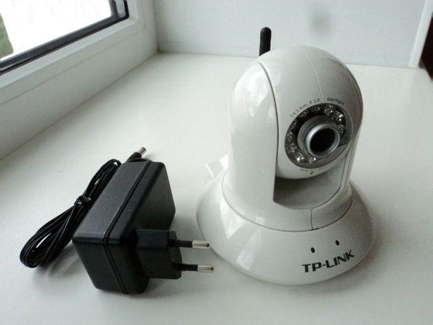 поворотная управляемая IP камера Tp-Link TL-SC4171G