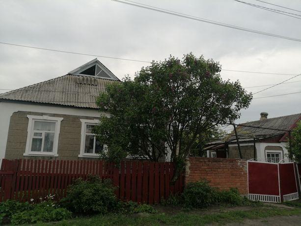 Продаю дом частный сектор район больницы г. Мирноград