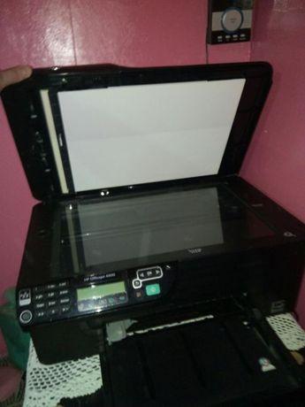 Impressora hp Avariada