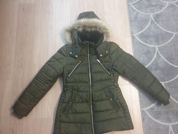 Kurtka zimowa Zara rozmiar L