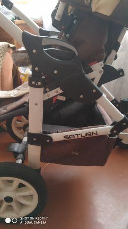 продам коляску майже нову
