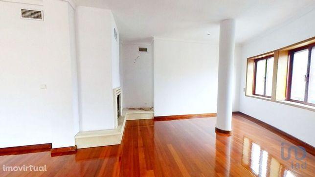 Apartamento - 182 m² - T4