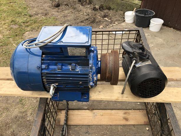 Silniki od pilarki formatowej